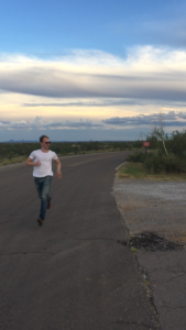 Road Trip Tips - Exercise - Jordan Rosenacker