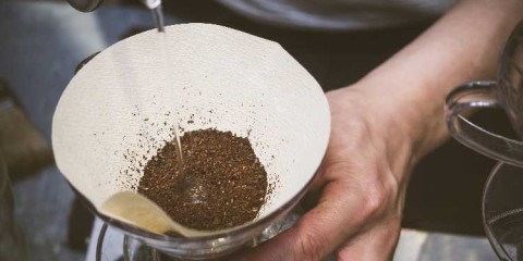 coffee brewing methods