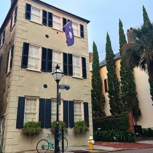 Charleston Homes
