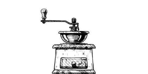 good coffee grinder