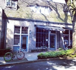 Joe Bar Cafe