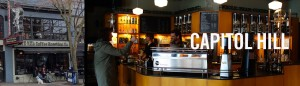 Caffe Vita, Capitol Hill