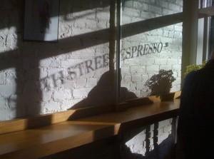Photo Cred: Ninth Street Espresso