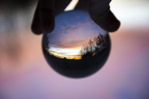 CT Sunrise by Robert Sternheim