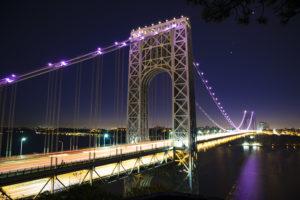 GW Bridge by Robert Sternheim