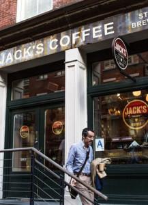 Jack's Stir Brew
