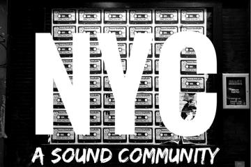A Sound Community
