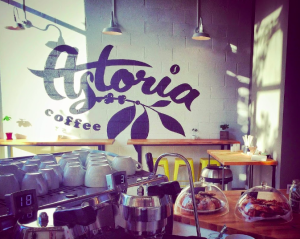 Photo Cred: Astoria Coffee