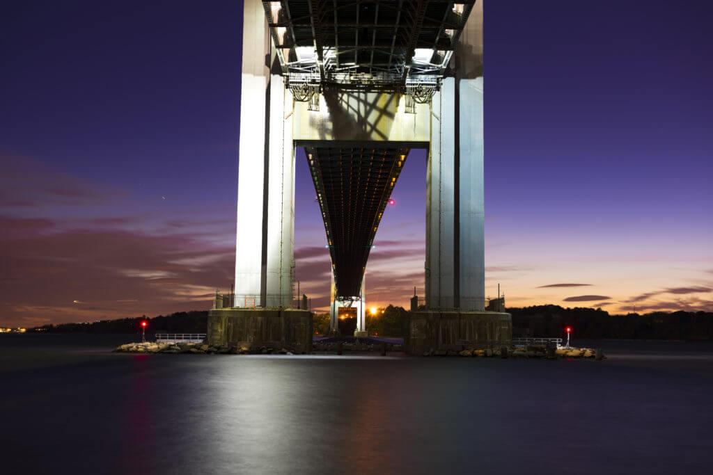 Bridge by Robert Sternheim