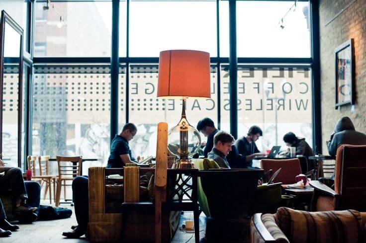 Best Chicago Coffee Shops