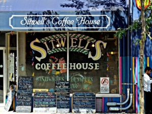 Cincinnati Coffee Shops Sitwells