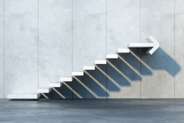 4 growth steps