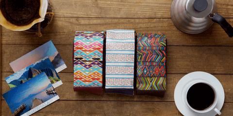 Coffee Bag Designs