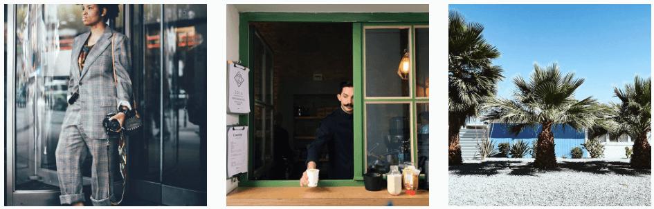 Coffee Photographer Chermelle D. Edwards