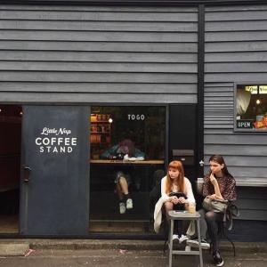 Coffee Photographer Chermelle