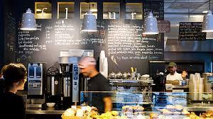 Boston Coffee Shops The Best