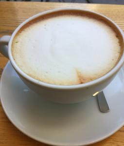 Boston Coffee Shops