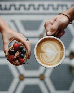 Boston Coffee Shops - Tatte