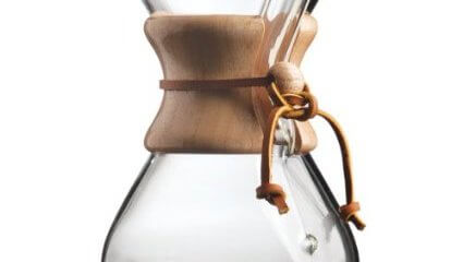 Chemex_The Best Pour Overs_Atlas Coffee Club