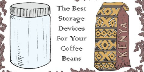 Best-Coffee-Bean-Storage