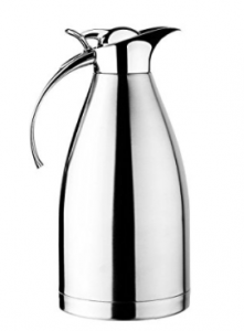 Hiware 68 Oz Stainless Steel Thermal Coffee Carafe