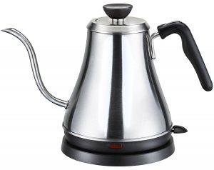 Willow & Everett Electric Gooseneck Kettle