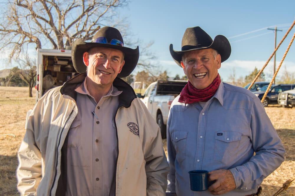 Cowboy Coffee Texas