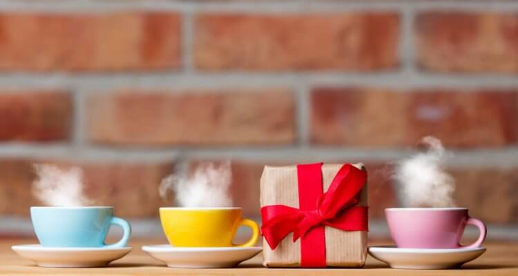 10 Gift Ideas for the Coffee Enthusiast & 10 Gift Ideas for the Coffee Enthusiast | Atlas Coffee Club