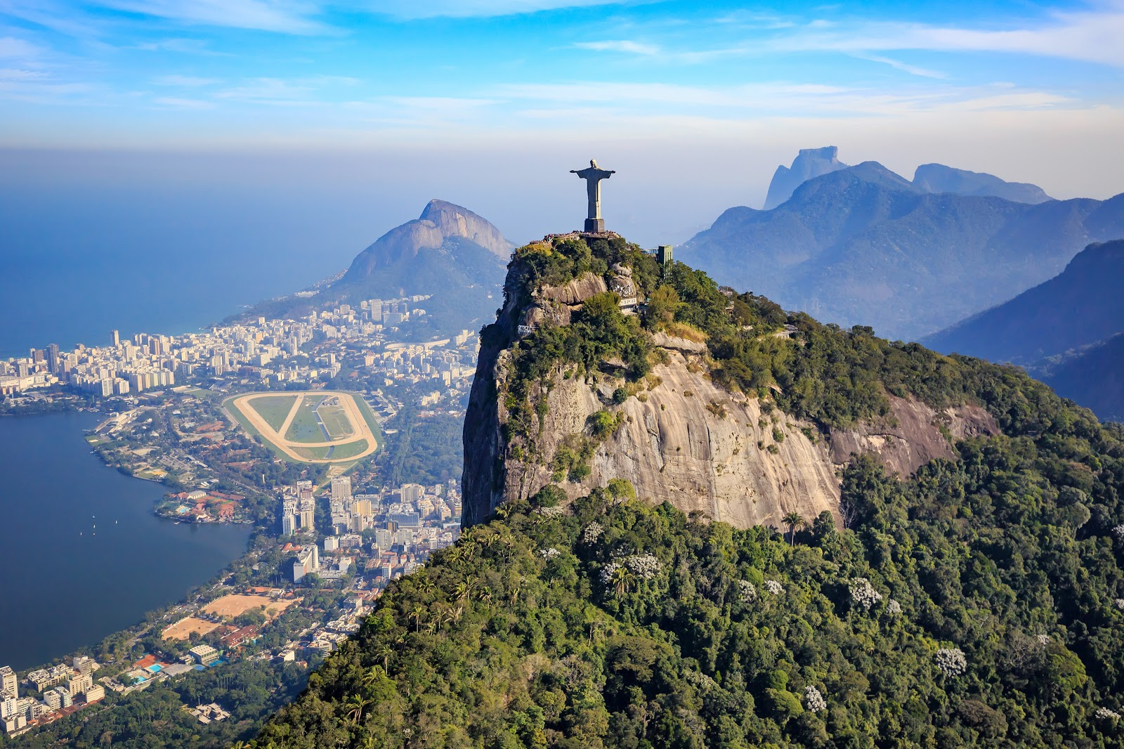 Brazil is one of the locations where the best coffee in the world can be found