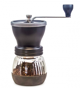 Khaw-Fee Manual Coffee Grinder