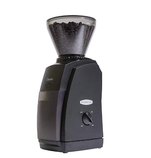 Best Coffee Grinders: Baratza Encore Conical Burr Coffee Grinder