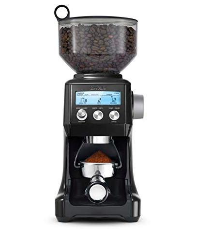 Best Coffee Grinders: Breville Smart Grinder Pro