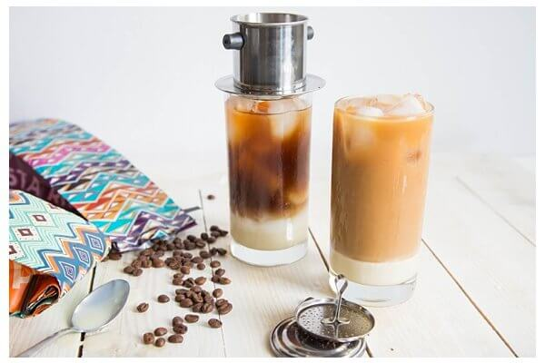 How To Brew Iced Vietnamese Coffee At Home Atlas Coffee Club