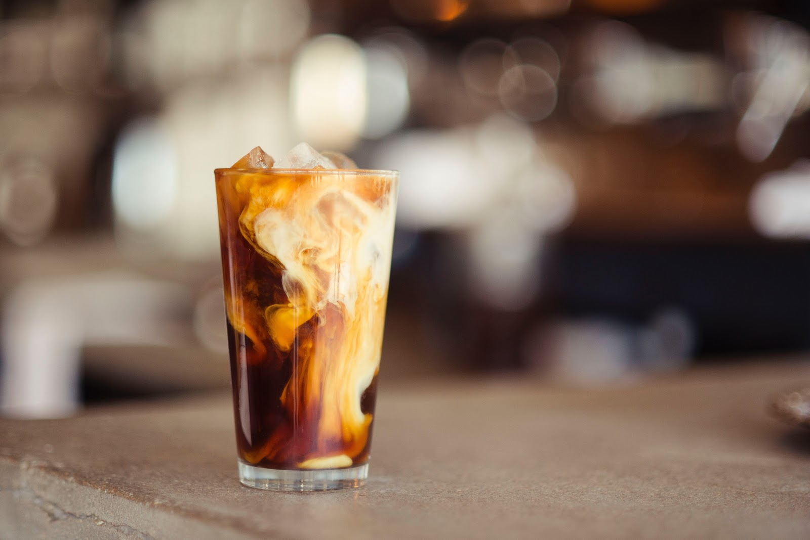 Best coffee for cold brew with milk