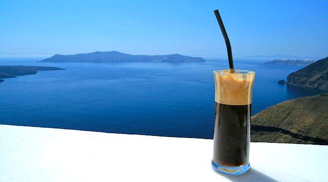Exploring Traditional Greek Coffee Culture | Atlas Coffee Club
