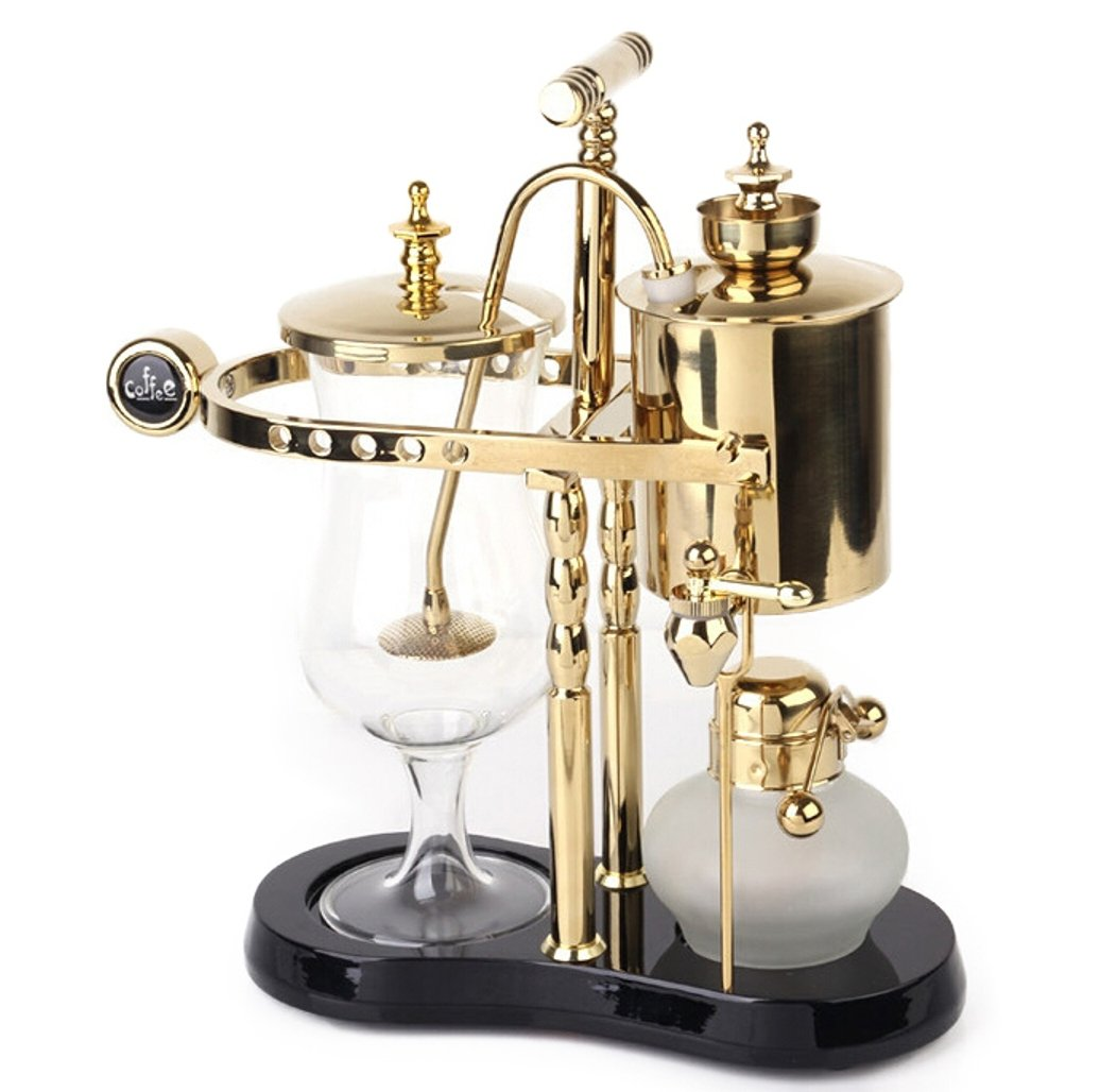 Gifts for Coffee Lovers: Diguo Syphon Coffee Maker