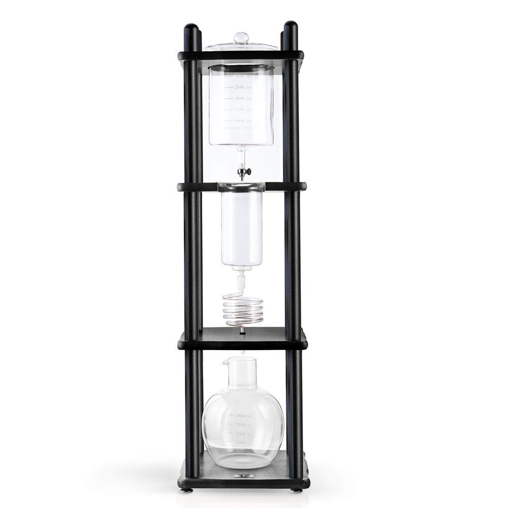 Gifts for Coffee Lovers: Yama Glass Drip Coffee Tower