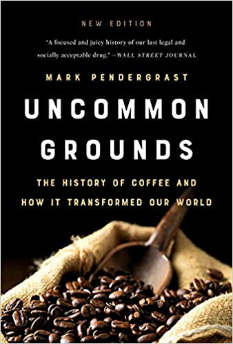 Gifts for Coffee Lovers: Uncommon Grounds