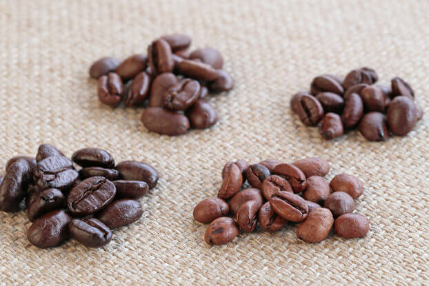 A Definitive Guide To The 4 Main Types Of Coffee Beans Atlas