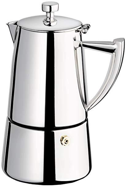 Stovetop espresso maker: Cuisinox