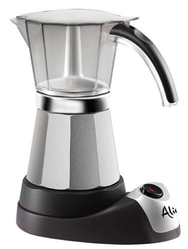 Stovetop espresso maker: De Longhi