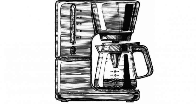 Top 5 Best Drip Coffee Makers Atlas Coffee Club