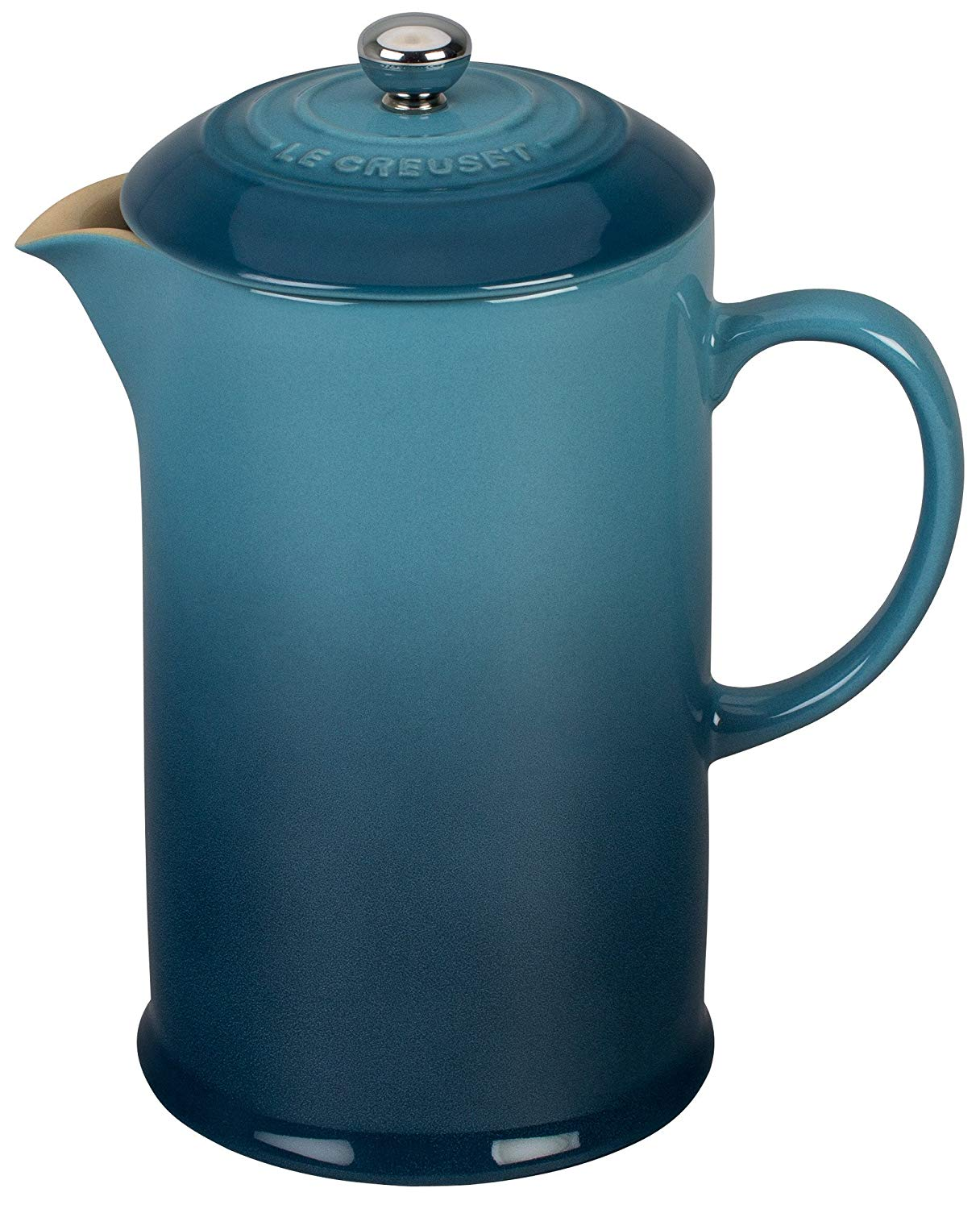 Best French press: Le Creuset