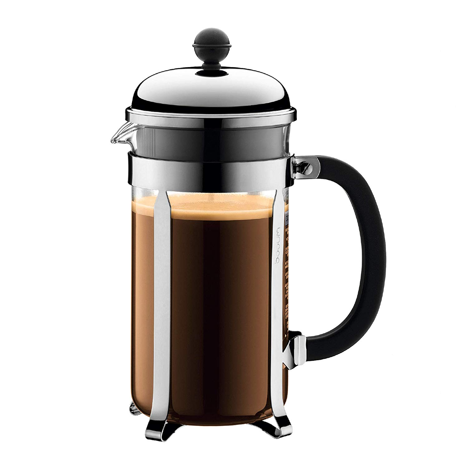 Best French press: Bodum