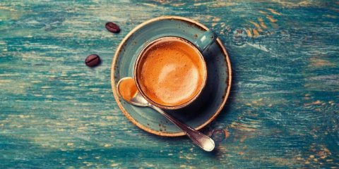 Espresso at home